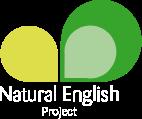 Logo Natural English Project